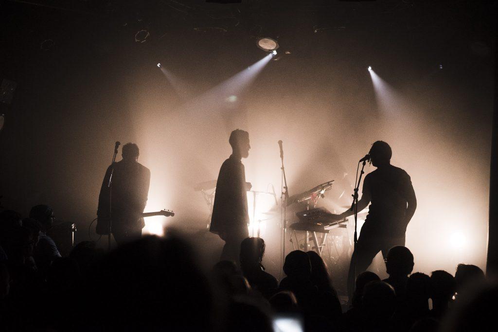 [Interview] BLOW : le groupe électro-pop qui monte