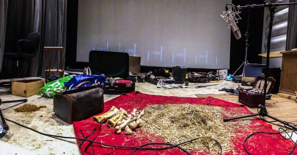 [Interview] L'Association des artistes bruiteurs en grève ce jeudi