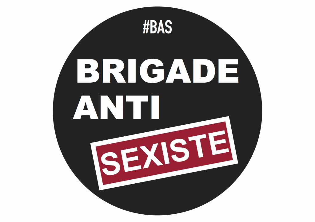 [entretien] Journée Internationale des droits des femmes : Parlons sexisme, féminisme et stéréotypes avec la Brigade AntiSexiste