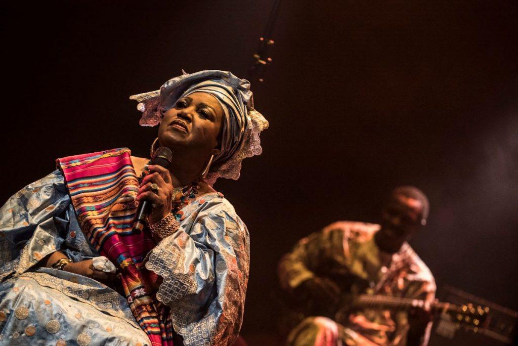 [Live Report] Afro-féminisme en scène et en musique à la philharmonie avec les Amazones d'Afrique