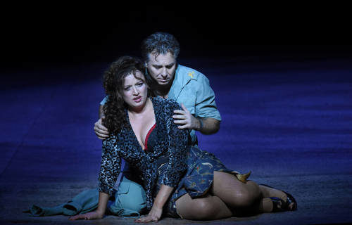 Carmen : Revivifiante version du sommet de l'Opéra à Bastille