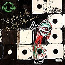 A Tribe Called Quest : « We Got It From Here… Thank You 4 Your Service »