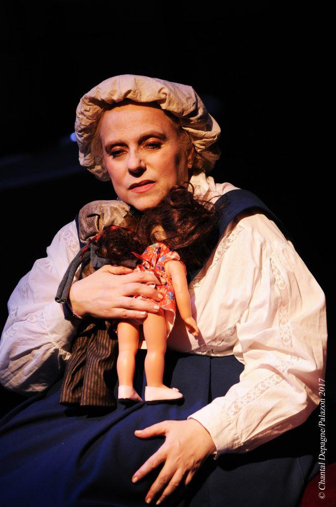 «Lili» dans une mise en scène fantastique de Daniel Mesguich à l'Épée de Bois