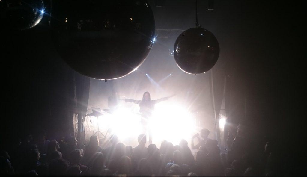 [Live-report] Mai Lan parmi les Étoiles