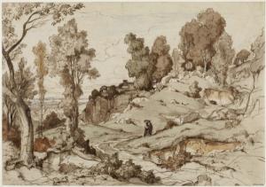 edouard-bertin-paysage-d-italie