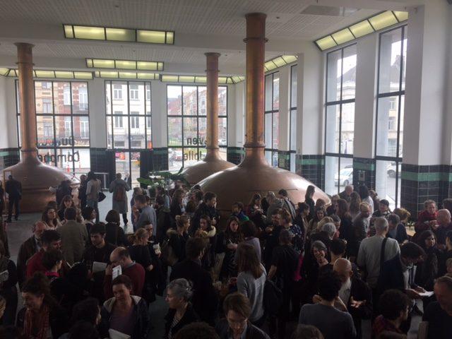 Marlène Monteiro Freitas ouvrira le  Kunsten Festival Des Arts
