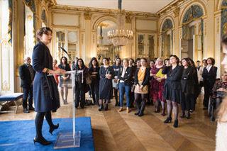 Femme et directrice de lieu culturel : un futur en construction