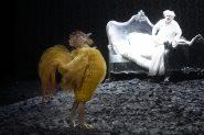 Opera National de Lorraine, Generale Le Coq d'or. Direction musicale :Rani Calderon, Mise en scène : Laurent Pelly. Nancy FRANCE -10/03/2017