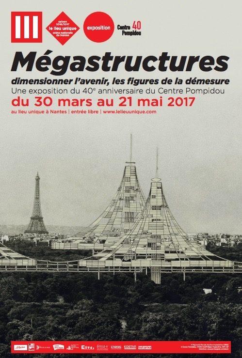 Le Lieu Unique accueille les architectures de l'avenir