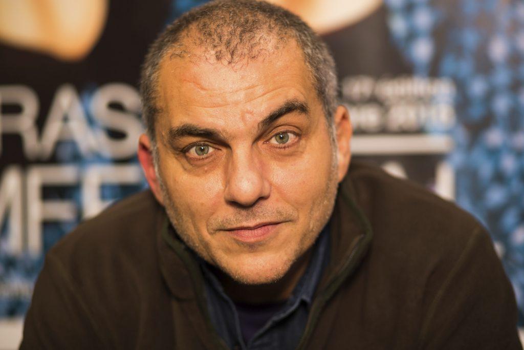 [Interview] de Nicolas Boukhrief: réalisateur de « La Confession »