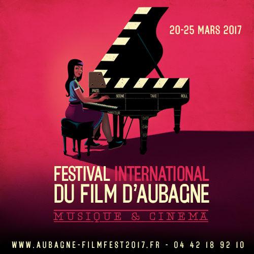 Palmarès du Festival International du Film d'Aubagne : «Souffler plus fort que la mer» remporte le Grand Prix