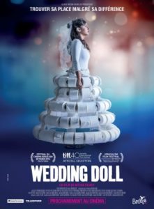 wedding-doll