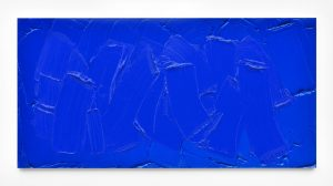 almine-rech-gallery-bertrand-lavier-cobalt-blue-2016-acrylic-on-cibachrome-595-x-120-cm-23-38-x-47-14-inches-bl004918883jpg