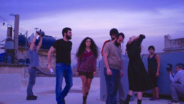 L'art de dire non : Antigone à Beyrouth