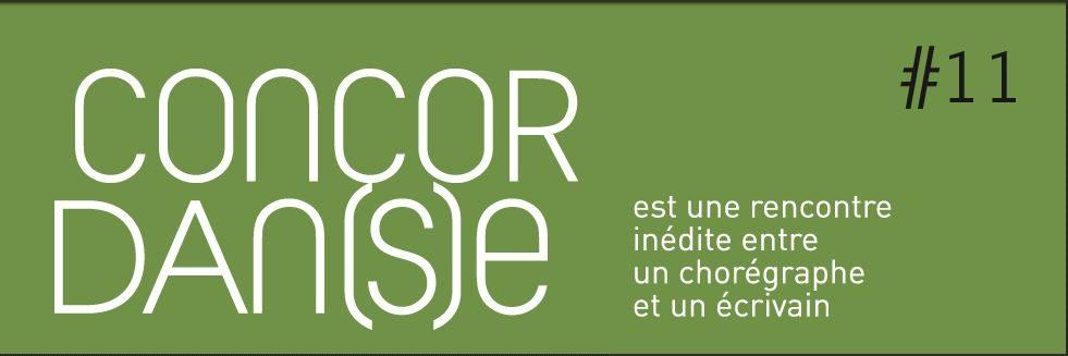 Concordan(s)e #11 : Une joyeuse hybridité par Maud Lepladec et Pierre Ducrozet