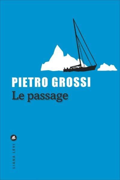 «Le Passage» : Pietro Grossi nous emmène en mer avec un père