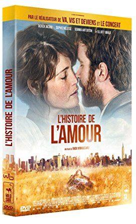 [Sortie dvd] « Histoire de l'amour », la nouvelle fresque de Radu Mihaileanu