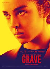 [Critique] «Grave», Sanglante blanche colombe pour premier film de Julia Ducournau