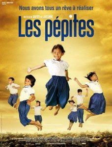Sortie dvd : «Les pépites», le documentaire humaniste qui cartonne