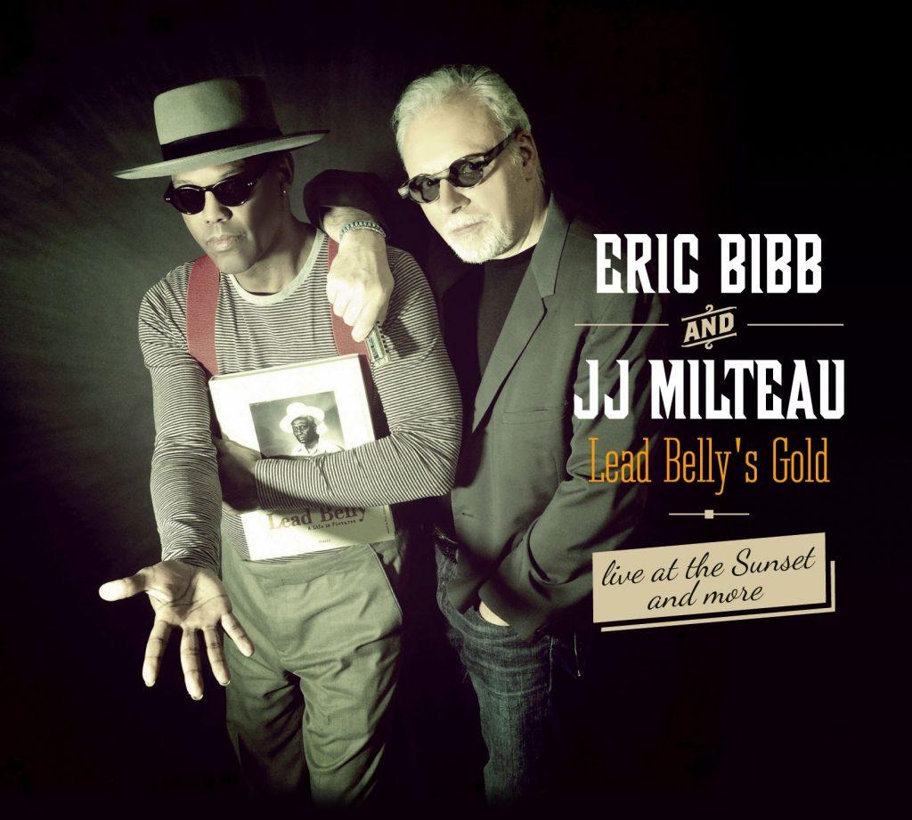 Bibb et Milteau : Retour fantasmatique vers l'origine du blues