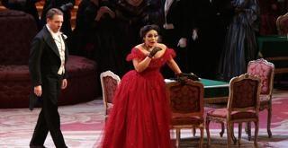 Une sage « Traviata » à la Scala de Milan