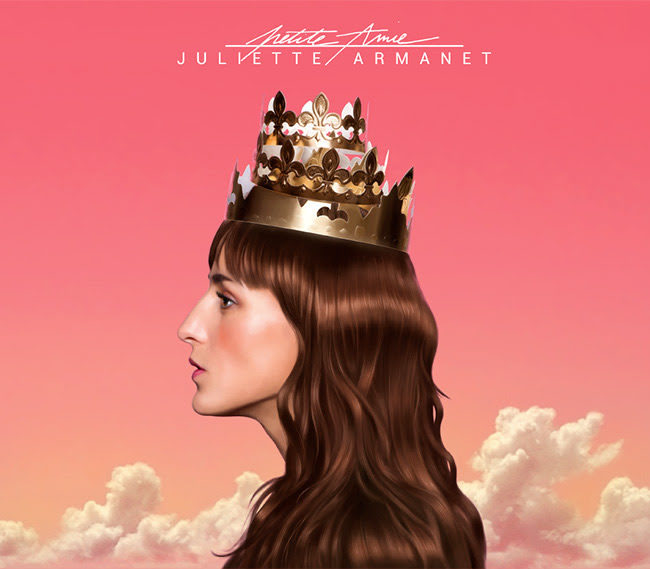 Petite amie : Les la la songs de Juliette Armanet