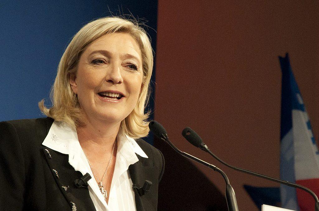 Marine Le Pen annule sa venue sur France Inter : le coup de gueule de Patrick Cohen