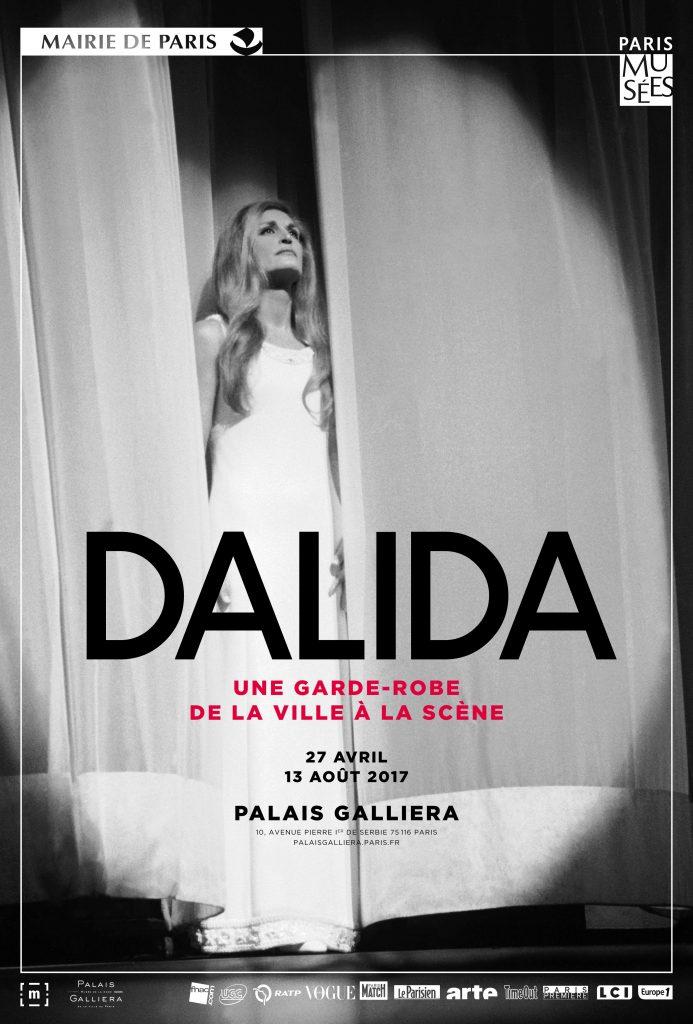 Dalida au Palais Galliera, une exposition déjà vue