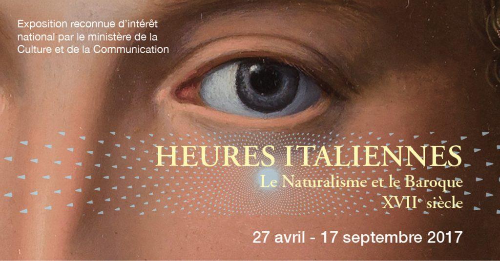 Gagnez le hors-série de l'expo Heures italiennes