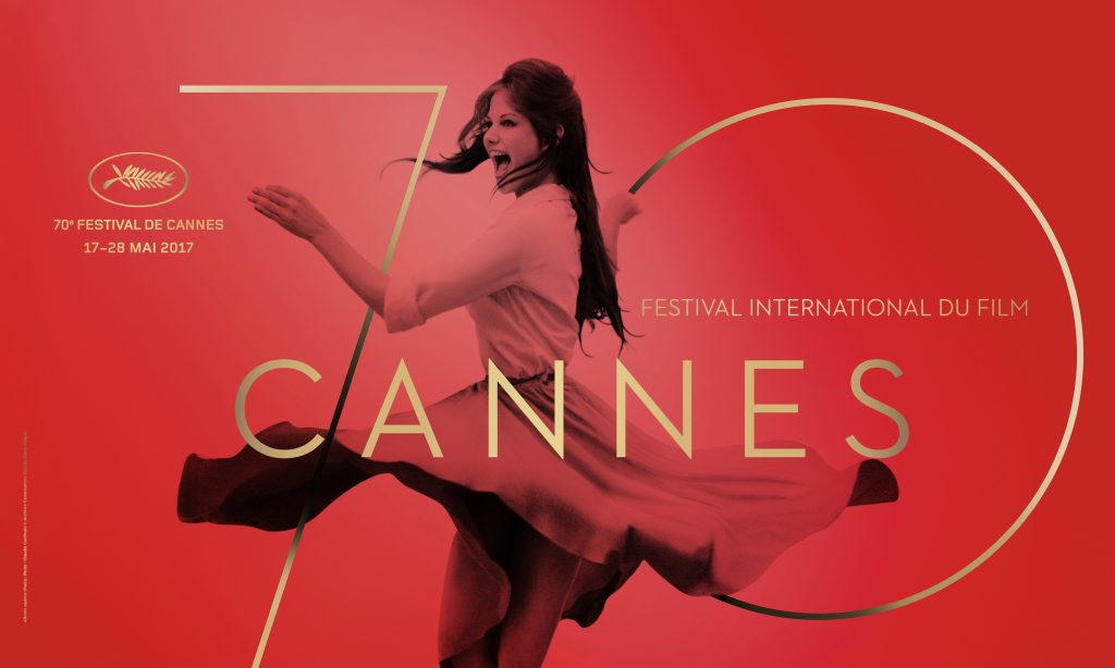 Cannes face à Netflix et la question de l'avenir du cinéma