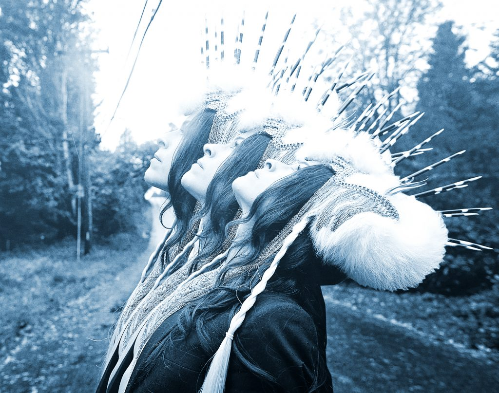 [Live-Report] Jesca Hoop, Holy Two et Wyve pour le festival Clap Your Hands