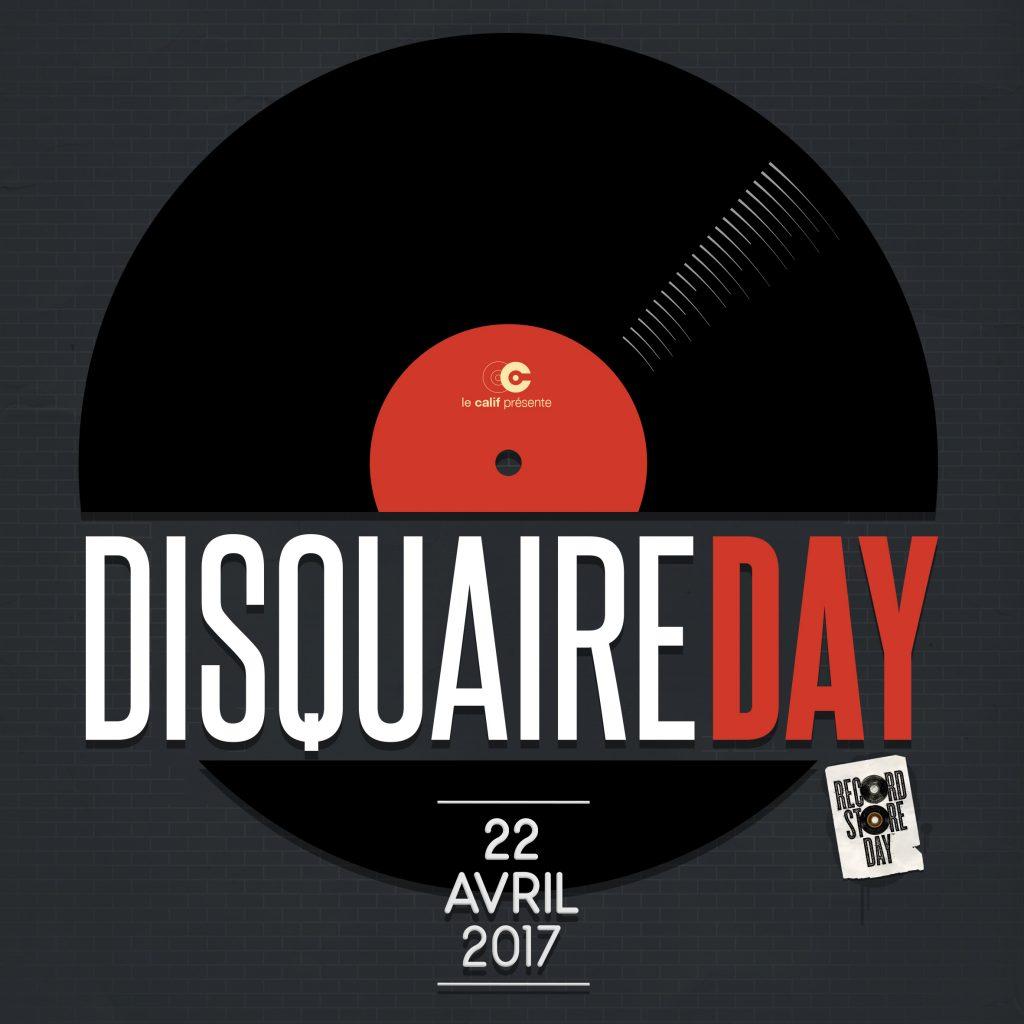 [Interview] David Godevais, fondateur du Disquaire Day