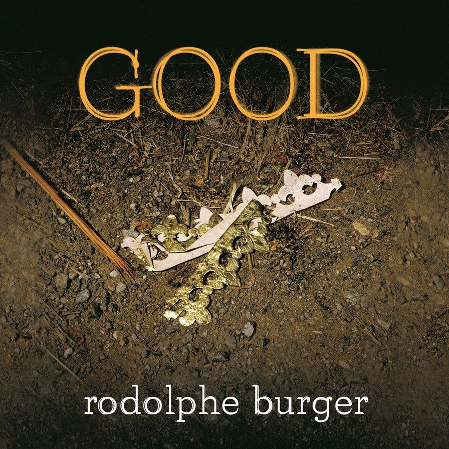 Rodolphe Burger au 104, rock guttural et mots doux