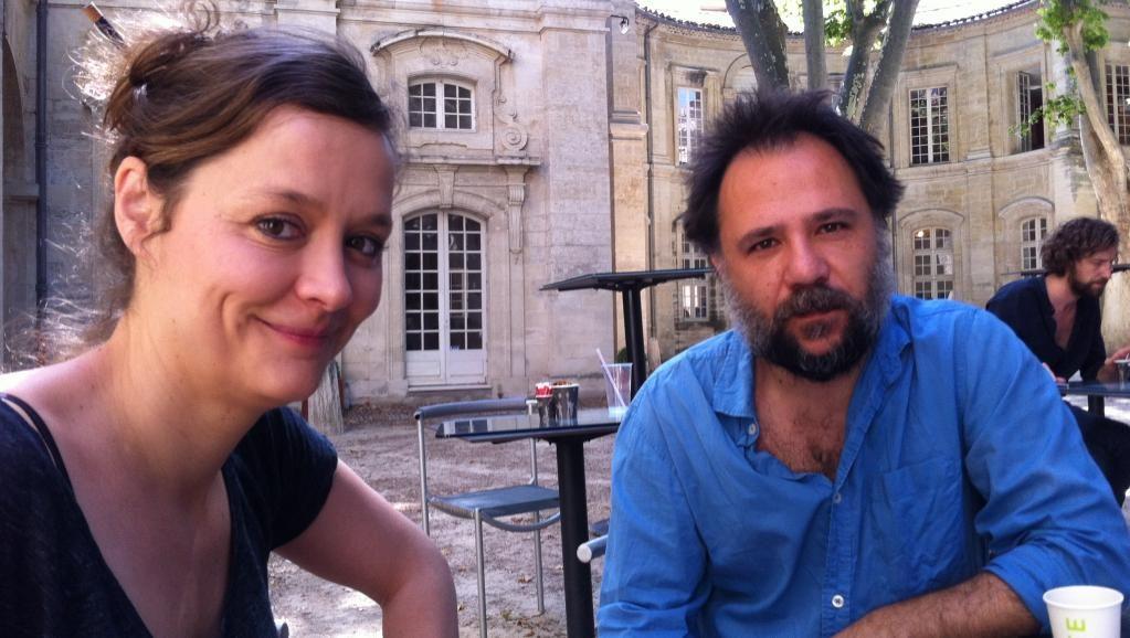 Nomination de Nathalie Garraud et Olivier Saccomano à la tête du CND de Montpellier