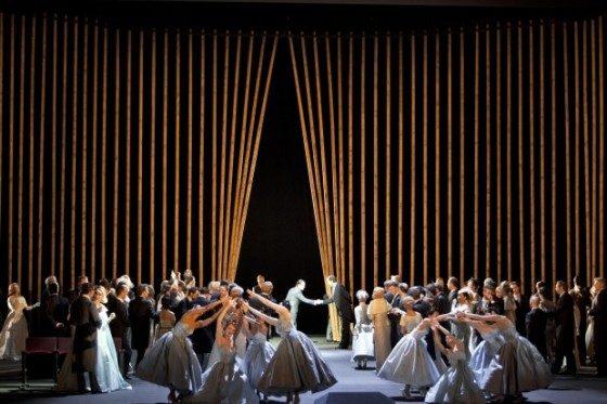 [BERLIN] Au Staatsoper, un Tannhäuser de Sasha Waltz riche en rebondissements