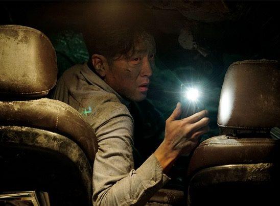 Gagnez 5×2 places pour le film Tunnel deKim Seong-hun