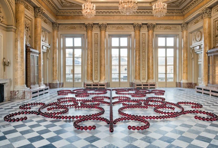 «A Pied d'oeuvre(s)», la Sculpture repensée à La Monnaie