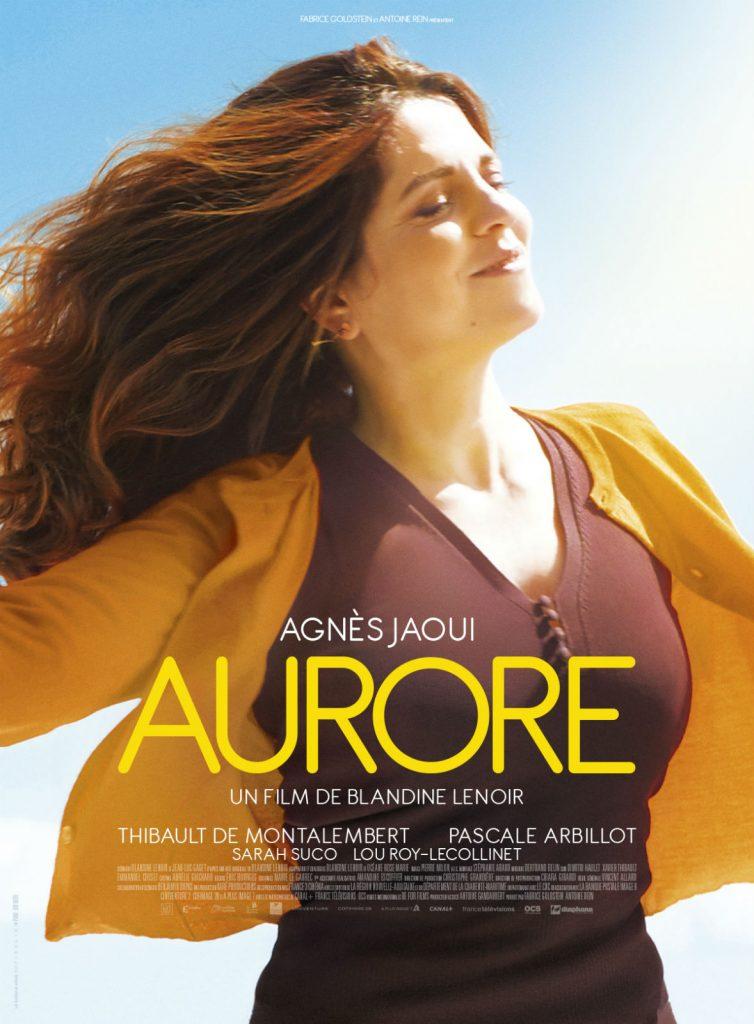 «Aurore»: Critique du film – Rencontre avec Agnès Jaoui et la réalisatrice Blandine Lenoir