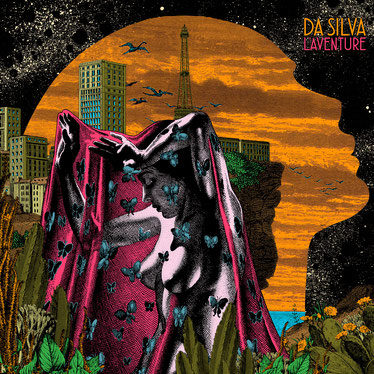 [Chronique] Da Silva mature «L'Aventure» en grand format