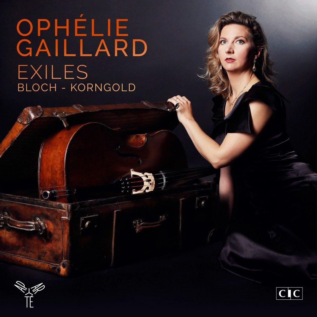 Les Disques classiques et lyriques d'avril 2017 : Musique & Histoire