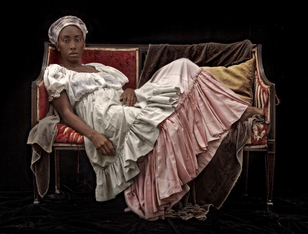 L'Afrique contemporaine s'affirme fièrement à Art Paris Art Fair