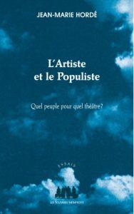 l-artiste-et-le-populiste-horde