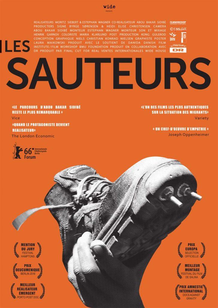 [Critique] du film documentaire « Les sauteurs » Auto-portrait d'un migrant africain aux frontières de l'Europe