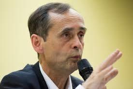 Robert Ménard condamné à 2000€ d'amende pour provocation à la haine