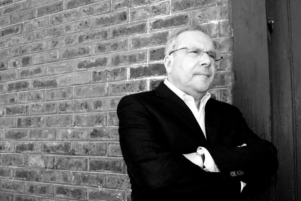 [Interview] Roger Tropeano, co-auteur du «livret culture» de Jean-Luc Mélenchon