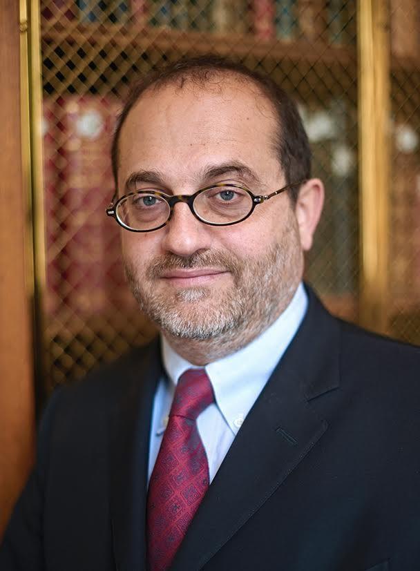 [Interview] Marc Schwartz, Coordinateur du programme culture et médias auprès d'Emmanuel Macron