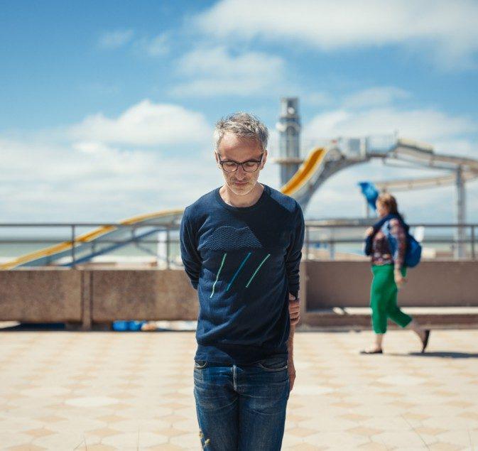 «Quand la photo est bonne» : Vincent Delerm, son & images, à la Philharmonie