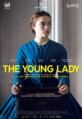 [Critique] « The Young Lady », de William Oldroyd : De l'ennui naîtrait le mal ?
