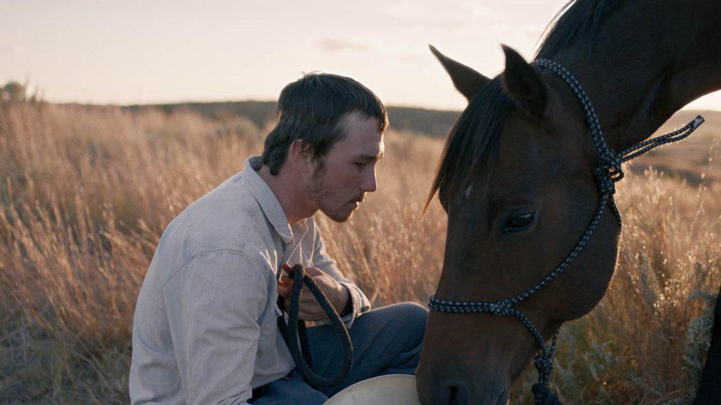 «  The Rider » ou la passion du rodéo dans l'Amérique profonde [Cannes 2017, Quinzaine]