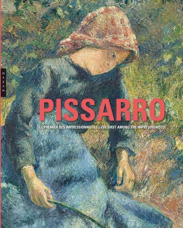 Pissarro nous impressionne au musée Marmottant Monet